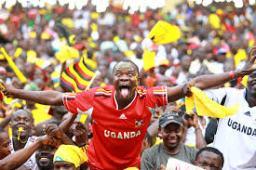 The True Spirit Of #Uganda.